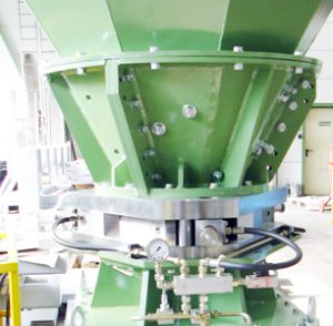 Industrieschredder Schredder Shreder Spyra Späneaufbereitung Spänebrecher